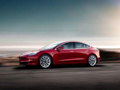 Matriculación vehículos eléctricos