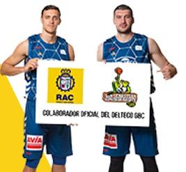 Baloncesto ACB RACNV