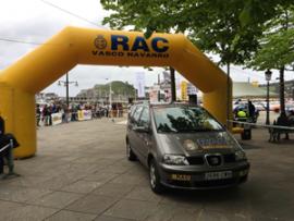 RACVN-Rallycar