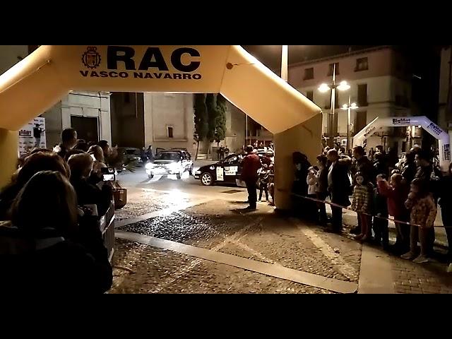 COPA 2018 RAC VASCO NAVARRO CORELLA