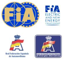 Logos FIA