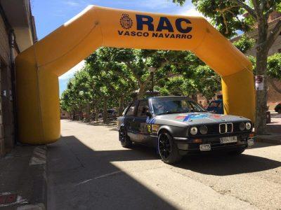 Rallye de Fitero 16-17/06/2018