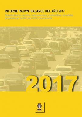 Balance anual 2017 RACVN