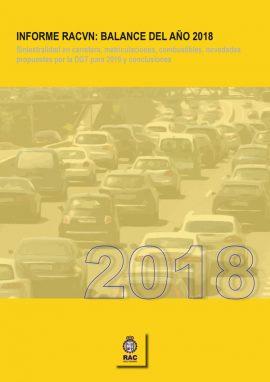 Balance anual 2018 RACVN