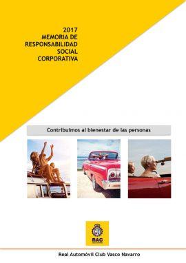 Informe RSC 2017
